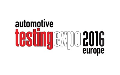 Presence at Automotive Testing Expo Germany 2016