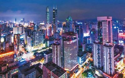 During this new year 2019, ADDITIUM will strengthen its presence in China